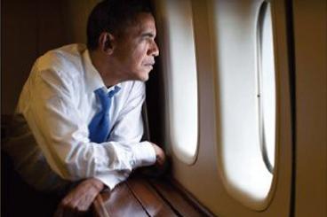 Obama face au pouvoir de Guillaume Debré