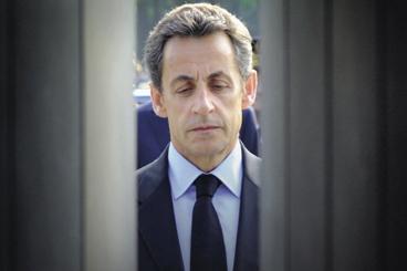 M. Le Président de Franz Olivier-Giesbert