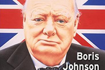 Winston de Boris Johnson